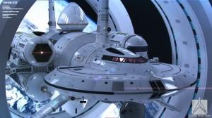 NASAwarpdrive
