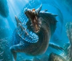 underwaterdragon