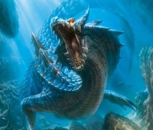 Sea Dragon Apocalypse