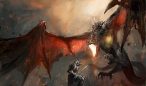 0-0knight_fight_dragon_by_chevsy