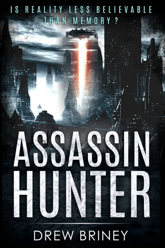 Assassin Hunter: a Novella