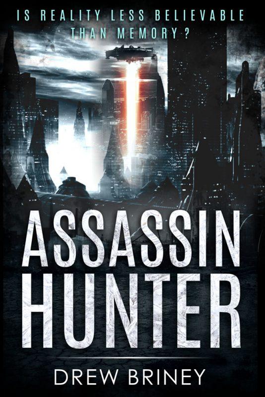 Assassin Hunter: a Novella