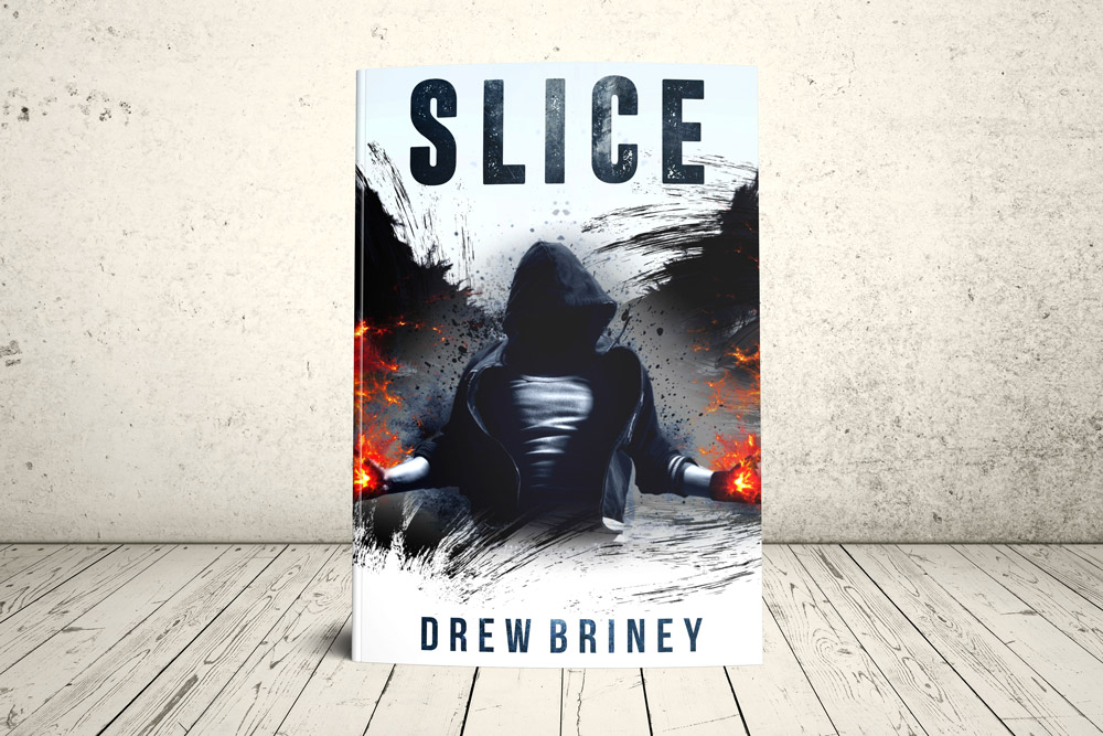 Slice || Drew Briney, Author